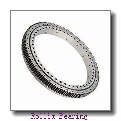 CRBS1208 crossed roller bearings with cage