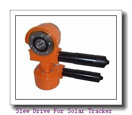 3 Inch Worm Gear Reducer Solar Power System Slewing Drive Se3 Model