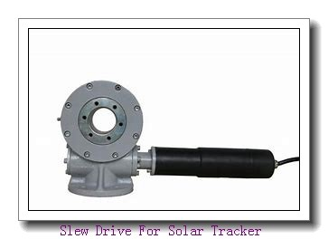 3inch-25inch Enclosed Housing Slewing Drive for Clean Energy System