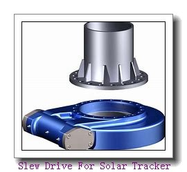 7 Inch Se Series Worm Slewing Drive Se7 for Solar Tracking