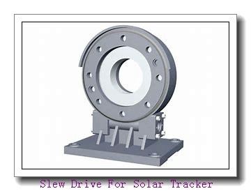 Se14 Slewing Drive with 24VDC Motor for solar Tracker System