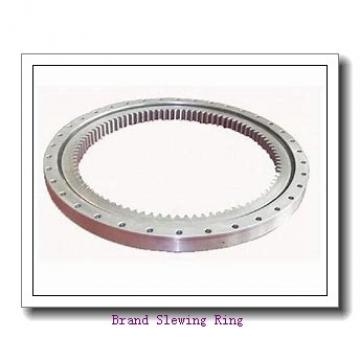 Tiny precision turntable bearings for harmonic drive and industrial Robot