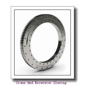 RU445(G) slewing bearing for trams and metro