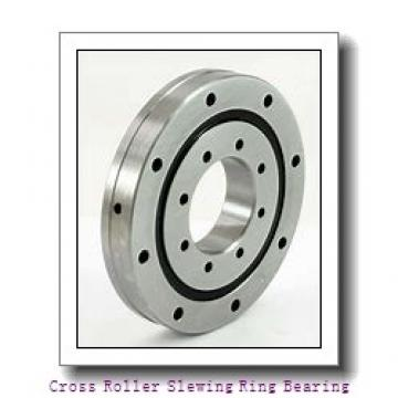 Port Crane Roller Slewing Bearing for Spare Parts Auto