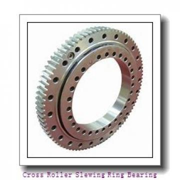 Double Roller Slewing Bearing for Construction Machine