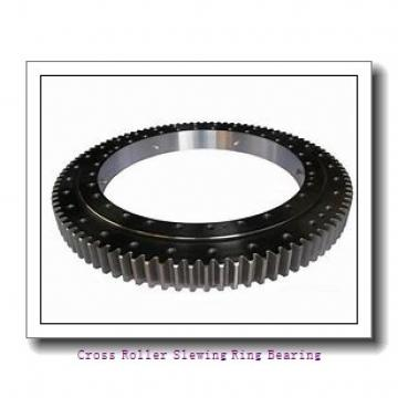42CrMo Heavy Slewing Bearing Ring Forging Rolled Ring