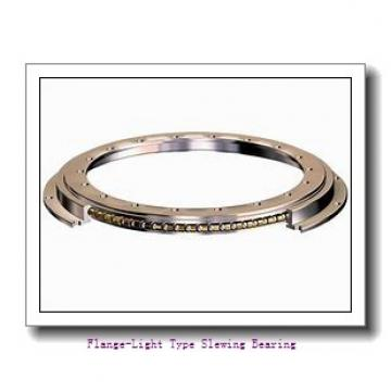 Aluminum Slewing Bearing