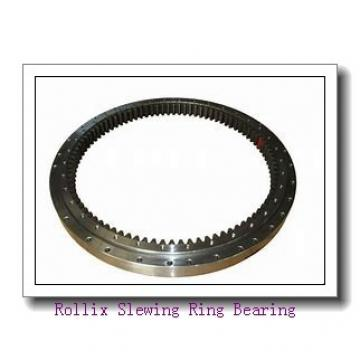 Custom low price slew drive worm gear for solar tracker slewing drive