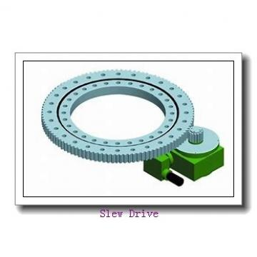 Slew Drive Reducer For Solar Tracker Equipment Slewing Drive Worm Drive SE9 With Motor