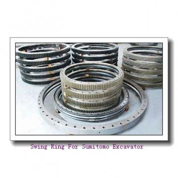 Three Row Roller Slewing Ring for Radar 130.32.1000