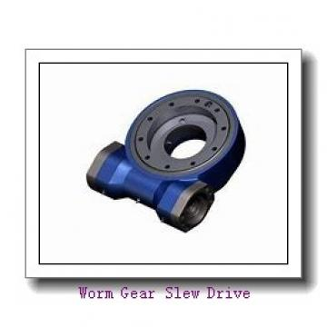 High Duty Better Sealing Performance Slewing Drive Wea7