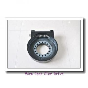 High Quality Worm Gear Slew Drive for Mist Cannon Truck Se9