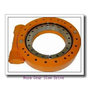 Hot Sell 7inch Precision Slewing Drive Worm Drive PE7