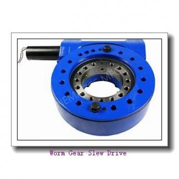 Large Size 25 Inch of Double Worm Slewing Drive, Worm Drive, Model Se25-2