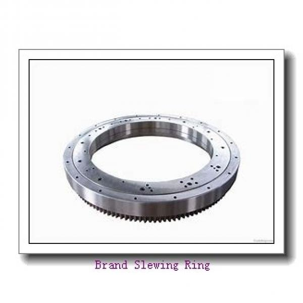 Cheap price PC200-5 PC220-5 excavator swing ring gear , crane slewing bearing for sale #2 image