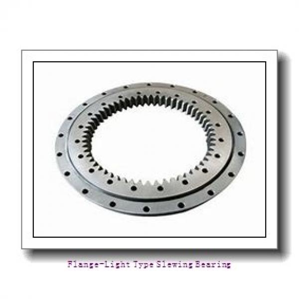 Small Slewing Bearing outer-geared custom made 160mm #1 image