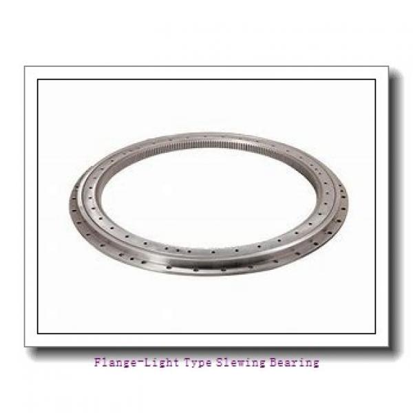 RA11008 ultra thin section crossed roller bearing #2 image