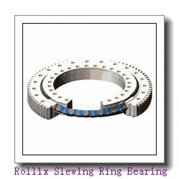 21Inch China manufacturer slewing bearing WEA series for sun tracker #3 image