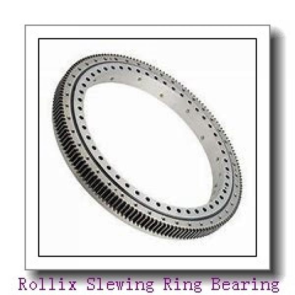 21Inch China manufacturer slewing bearing WEA series for sun tracker #2 image