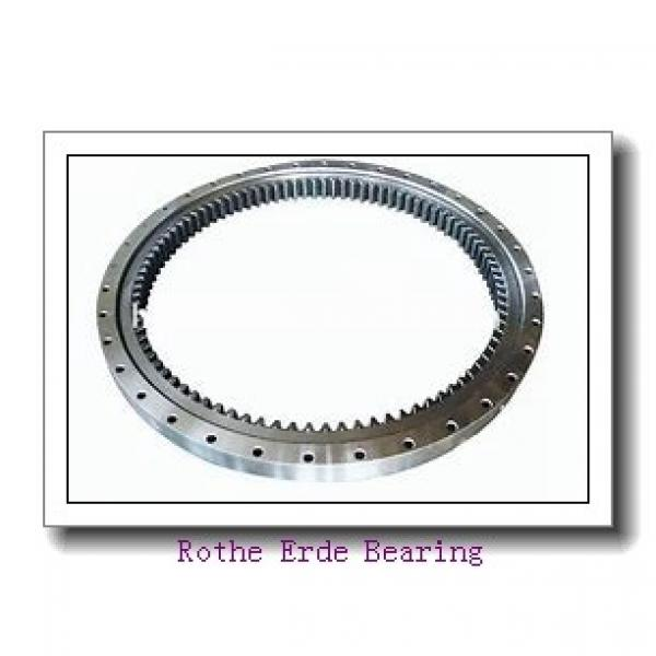 China gold supplier  Wanda slewing bearing manufacturer with high precision #3 image