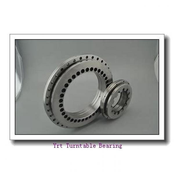 Slewing Bearing for Truck Crane Kanglim Ks1256 #1 image